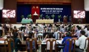 Quảng Nam thông qua nghị quyết xây dựng 4 công trình thủy điện