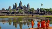 Thời kỳ phát triển mới trong quan hệ Việt Nam - Campuchia