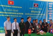 Ngành Công Thương đóng góp tích cực cho phát triển kinh tế tỉnh Quảng Nam