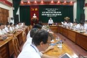 PC Sơn La sơ kết công tác sản xuất kinh doanh 6 tháng đầu năm 2017