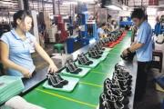 Ngành da giày đón xu hướng công nghệ mới