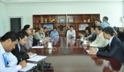 Việt Nam - Lào: Tăng cường truyền thông, thúc đẩy hợp tác kinh tế