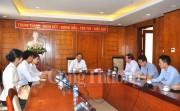 Kim ngạch xuất nhập khẩu Việt Nam- Lào tăng cao