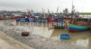 Hà Tĩnh chủ động cấm biển, sơ tán dân trước bão số 4
