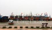 Ngành công thương Quảng Trị ổn định thị trường sau bão số 4