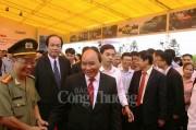 Mở rộng Khu kinh tế mở Chu Lai từ 16 lên 20 xã, phường, thị trấn