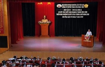 tuyen than cua ong hoan thanh ke hoach 6 thang dau nam 2018