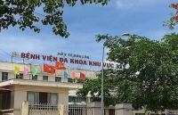 benh vien da khoa khu vuc 333 nang cao chat luong kham chua benh
