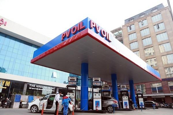 pvoil ket qua san xuat kinh doanh 6 thang dau nam 2018