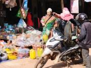 Sơn La: Đưa hàng Việt đến gần bà con miền núi