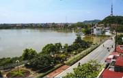 Hải Phòng: Quy hoạch đô thị sinh thái thị trấn Núi Đối đến năm 2025