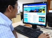 Kinh doanh qua mạng tại Nghệ An: Khó quản lý