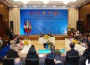 Các quan chức cấp cao Tiểu vùng sông Mê Kông bàn về hợp tác lao động