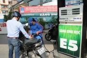 Bảo đảm hoạt động các nhà máy sản xuất ethanol- Xây dựng quy hoạch vùng nguyên liệu