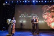 Spa cao cấp tại JW Marriott Phu Quoc Emerald Bay nhận giải thưởng