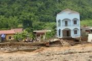 Lũ quét ở huyện Mường La - Sơn La thiệt hại ước tính 461 tỷ đồng