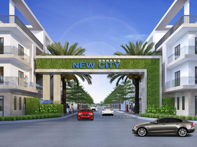 Phú Gia Thịnh ra mắt dự án New Đà Nẵng City