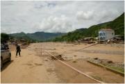 Đến tâm lũ quét huyện Mường La, tỉnh Sơn La