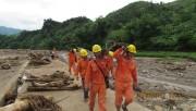 Công ty Điện lực Sơn La khắc phục hậu quả mưa lũ