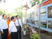 Cộng đồng ASEAN: Triển lãm ảnh kỷ niệm 50 năm thành lập ASEAN