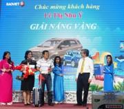 """Bảo Việt tri ân 11.000 khách hàng trong chương trình """"Nắng vàng biển xanh"""""""