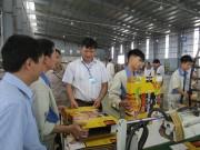 Động lực phát triển công nghiệp hỗ trợ