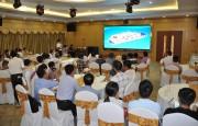 Quảng Ninh công bố 3 mẫu tàu du lịch vận chuyển khách tham quan vịnh Hạ Long
