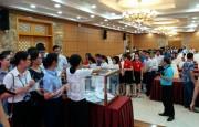 Quảng Ninh ủng hộ 2 tỷ đồng hỗ trợ đồng bào các tỉnh Tây Bắc khắc phục thiệt hại do mưa lũ