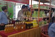 Khai mạc hội chợ quốc tế hành lang kinh tế Đông Tây - Đà Nẵng 2017