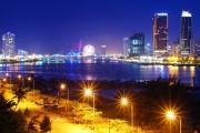 Đà Nẵng chi 40 tỷ đồng cho hệ thống chiếu sáng công cộng bằng đèn LED