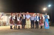 Biểu diễn nhạc truyền thống dân gian Việt Nam tại Hy Lạp