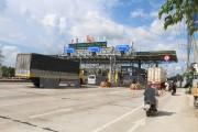 Bộ Giao thông Vận tải đưa ra mức giảm giá vé trạm thu phí BOT Cai Lậy