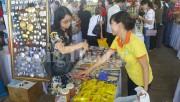 50.000 lượt khách tham quan, mua sắm tại EWEC Đà Nẵng 2017