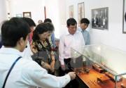 TP. Hồ Chí Minh xây dựng Bảo tàng tương tác thông minh
