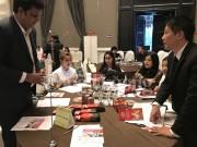 Tạo dựng thương hiệu Việt trên thị trường quốc tế