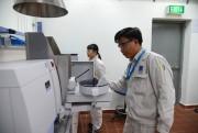 Viện Hóa học công nghiệp Việt Nam đẩy mạnh nghiên cứu khoa học