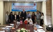 Đại học Điện lực đẩy mạnh hợp tác với Hiệp hội Kế toán công chứng Anh