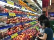 Việt Nam trở thành thị trường xuất khẩu lớn thứ ba của Hàn Quốc
