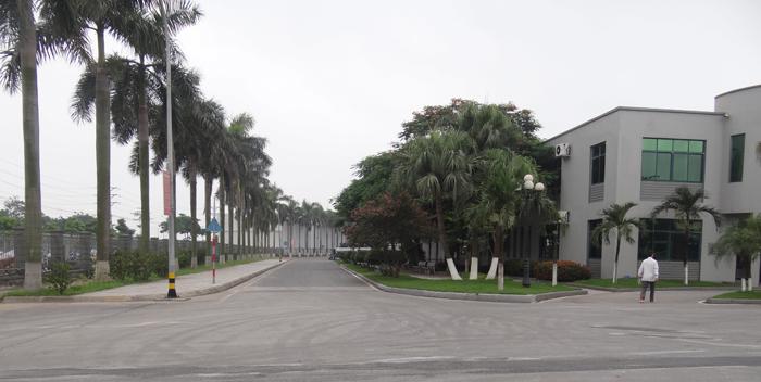 Công ty CP Thép Việt Đức: Bảo vệ môi trường là bảo vệ chính mình