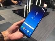 Việt Nam không thuộc thị trường đầu tiên bán ra Galaxy Note8