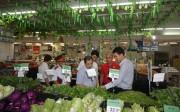 Siêu thị tại Nghệ An: 'Vắng bóng' đặc sản địa phương