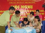 Bảo đảm an toàn vệ sinh thực phẩm trong Tuần lễ cấp cao APEC