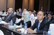 Thúc đẩy sự tham gia của DNNVV vào chuỗi giá trị toàn cầu trong ngành logistics