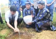 Thừa Thiên Huế tiếp nhận đất thiêng từ Trường Sa