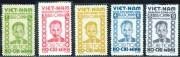 Dấu ấn lịch sử từ bộ tem đầu tiên