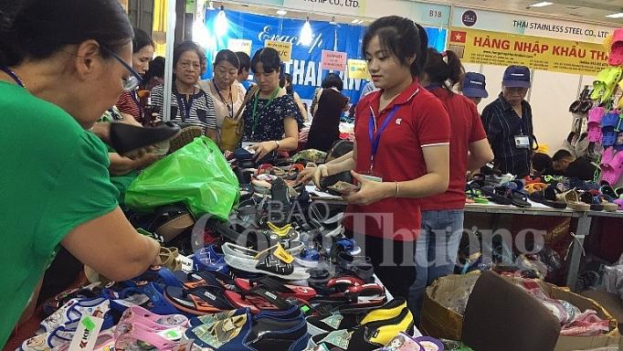 cung co mang luoi hop tac doanh nghiep viet nam thai lan