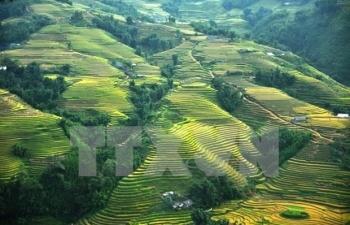 lao cai chao don du khach den nghi le 29 bang le hoi mua thu doc dao