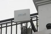 Chính thức phủ sóng wifi miễn phí khu vực Hồ Gươm