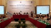 Việt Nam cần đẩy mạnh đầu tư xanh