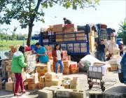 Đưa hàng Việt đến tận tay người nghèo vùng xa